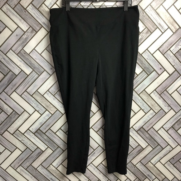 Wicked by Women with Control Black Legging